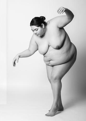 adania i artistic nude artwork by photographer photo kubitza