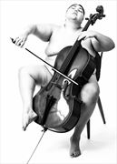 adania iv artistic nude artwork by photographer photo kubitza