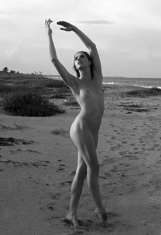 adlee ray artistic nude photo by photographer rick gordon