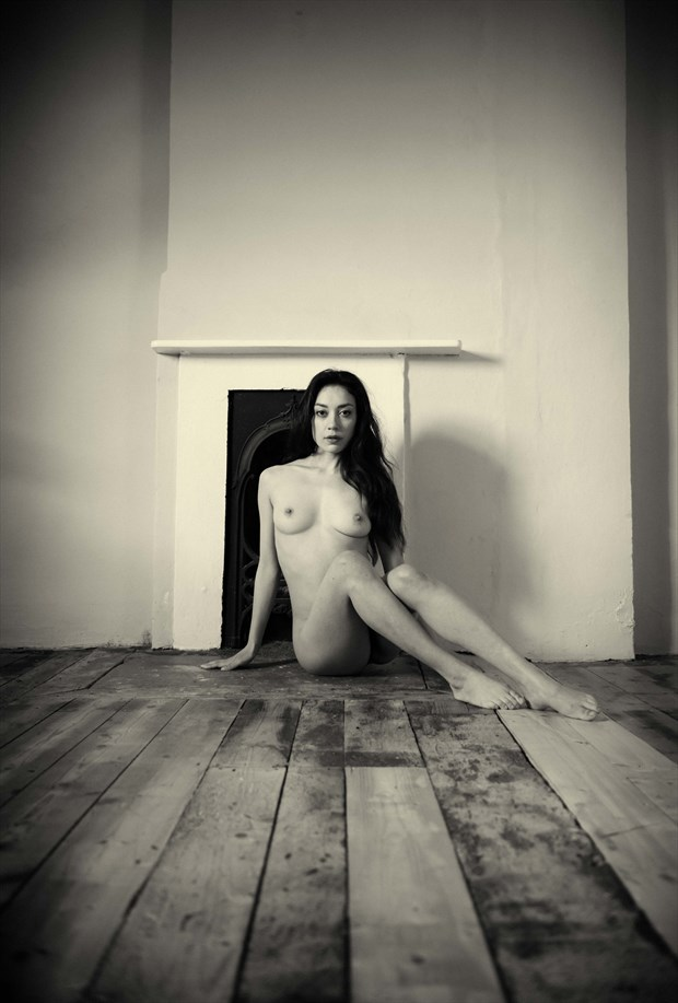 after a long while Artistic Nude Photo by Model rebeccatun