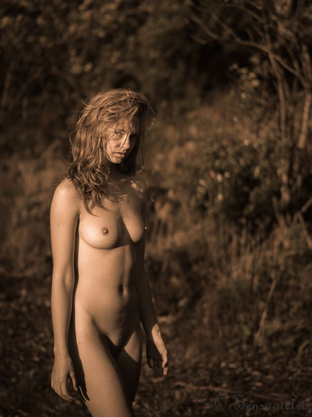 after the storm artistic nude photo by photographer sensual artz
