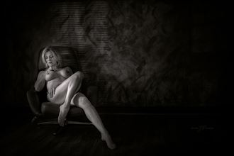 afternoon snooze artistic nude photo by photographer jw53
