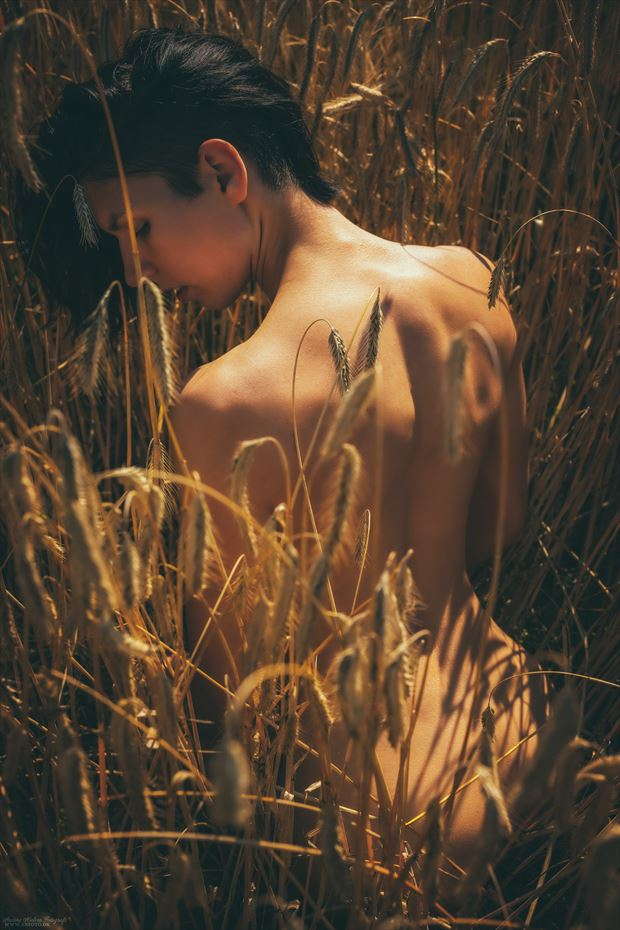 agro trinus artistic nude photo by photographer anders nielsen