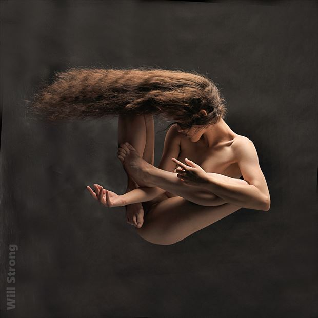 ahna breath of the horizon artistic nude photo by photographer yb2normal