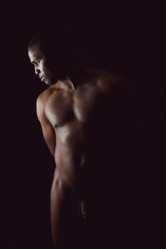 aiden photographed on october 17 2016 artistic nude photo by photographer keitravis squire