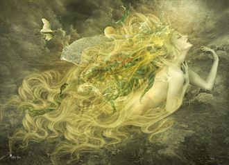 air fantasy artwork by artist digital desires