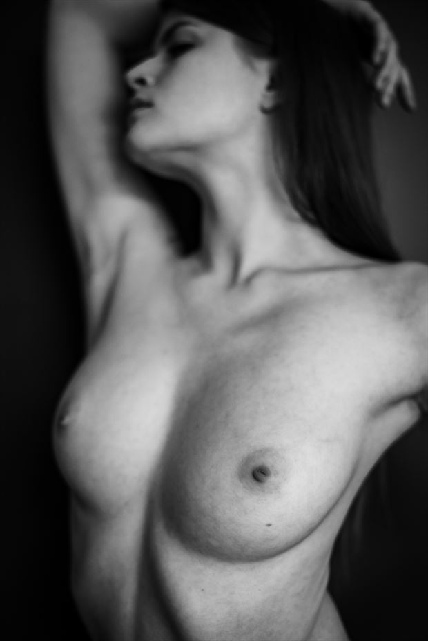 aja artistic nude photo by photographer imar