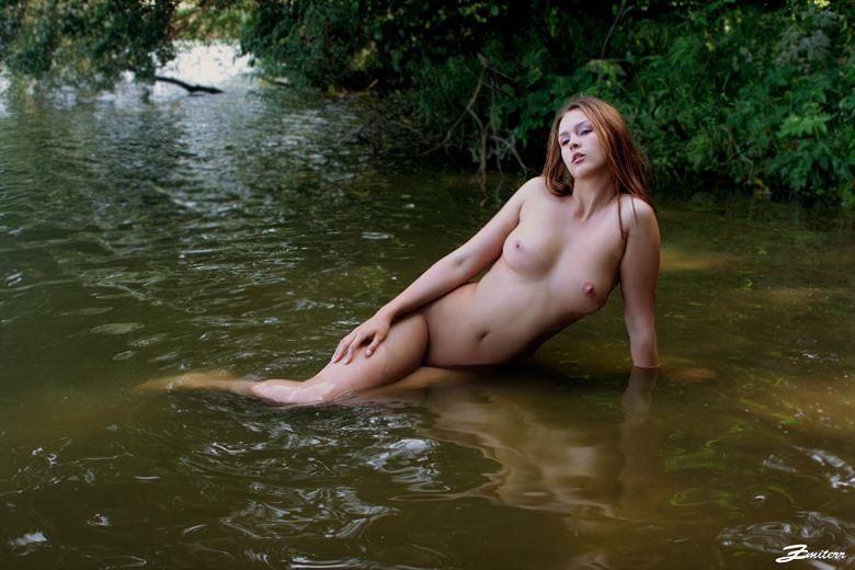 alena artistic nude photo by photographer zmiterr