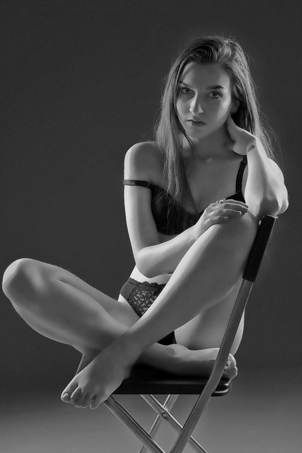 alessia lingerie photo by photographer 63claudio