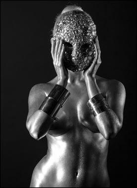 ali artistic nude photo by photographer megaboypix