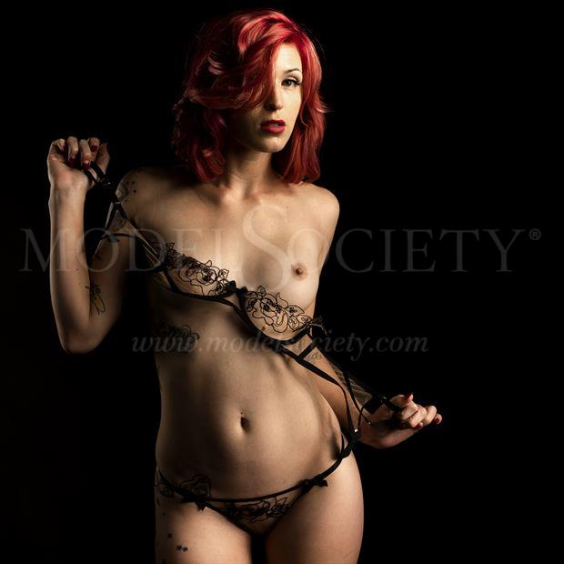 alice artistic nude photo by photographer depa kote