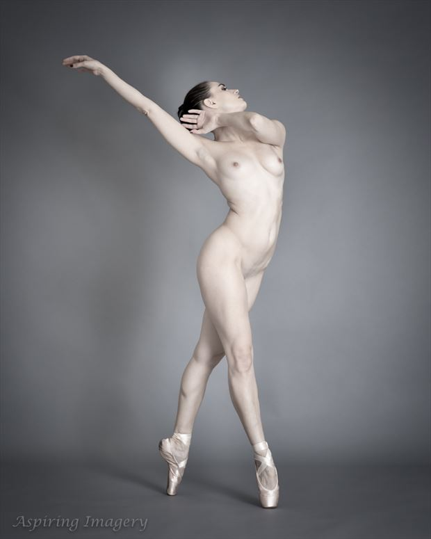 alice en pointe no 2 artistic nude photo by photographer aspiring imagery