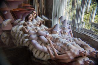 alice kat 3 artistic nude artwork by photographer dre brooks
