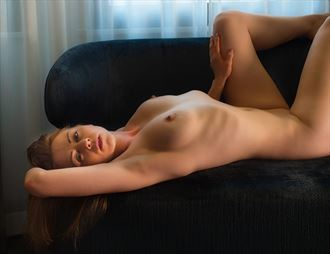 alice unleashed reclining beauty artistic nude photo by photographer pgl05