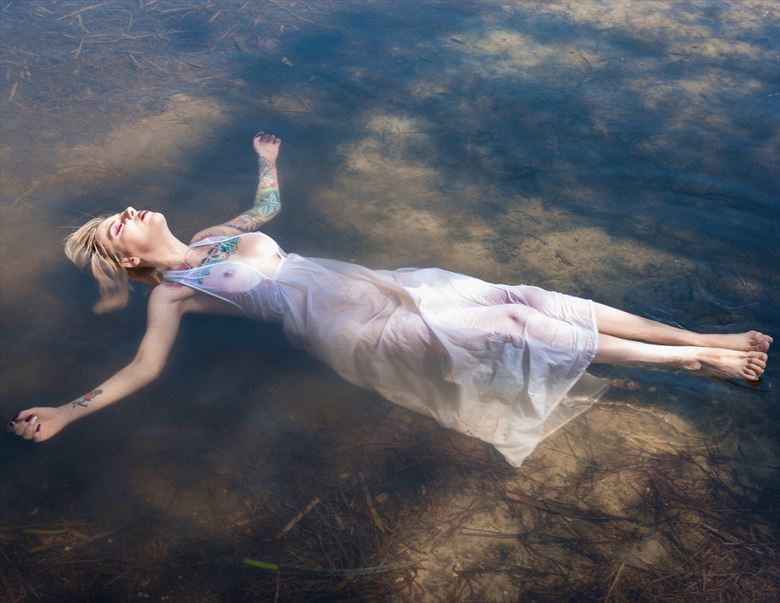 alicia floating on clouds nature photo by photographer willson photo
