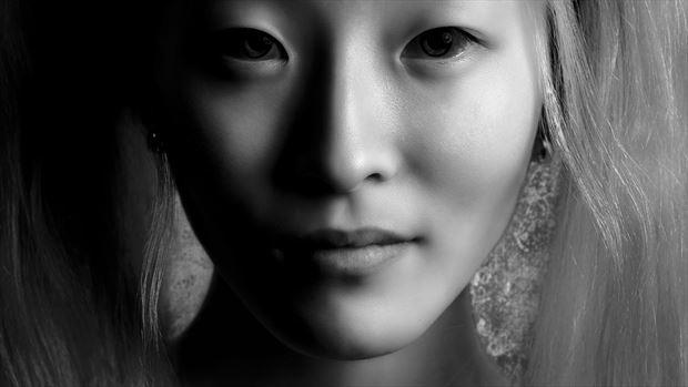 alien chiaroscuro photo by photographer ugrandolini