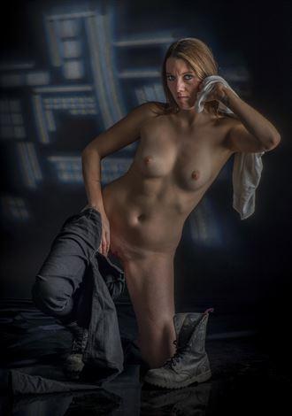 alison le retour artistic nude photo by photographer antoine peluquere