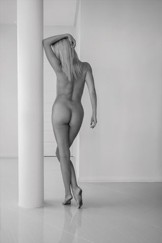 all natural ii artistic nude photo by photographer jon miller