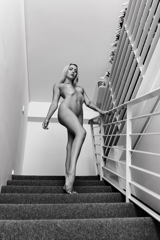all natural xi artistic nude photo by photographer jon miller