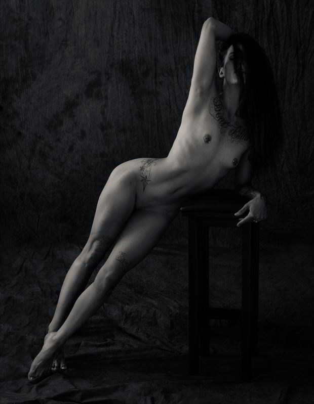 all the angles artistic nude photo by photographer thatzkatz