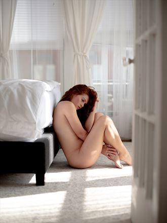 allie summers in philly artistic nude photo by photographer retour a la raison elvin