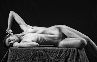 altar ation artistic nude photo by photographer sceloporus