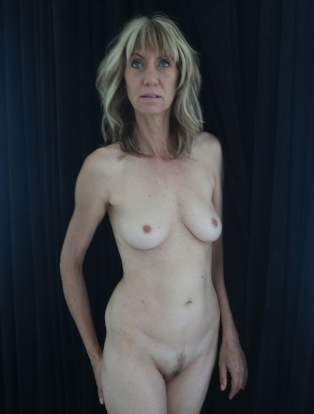 alternative model figure study photo by photographer dvan