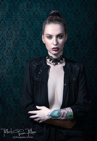 alternative model gothic photo by photographer perfect gs picture