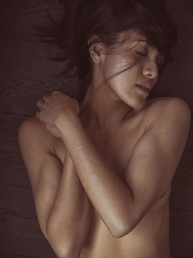 am 1 artistic nude photo by photographer fourth turning photography