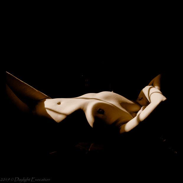 amazing at 60 artistic nude photo by photographer daylight evocation