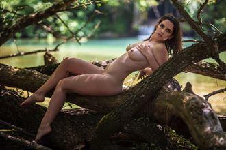 amazon artistic nude photo by model chiara_kia