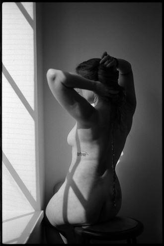 amber 2019 artistic nude photo by photographer jszymanski