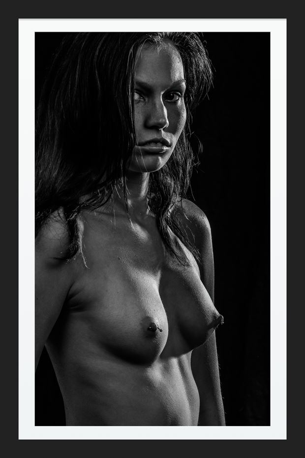 amber artistic nude photo by photographer lsf photography