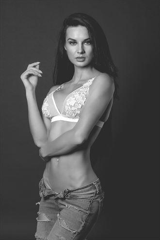 amber lingerie photo by photographer hewlett