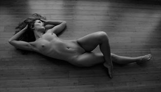 amber long ago artistic nude photo by photographer das images