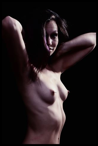 amber4 artistic nude photo by photographer lsf photography