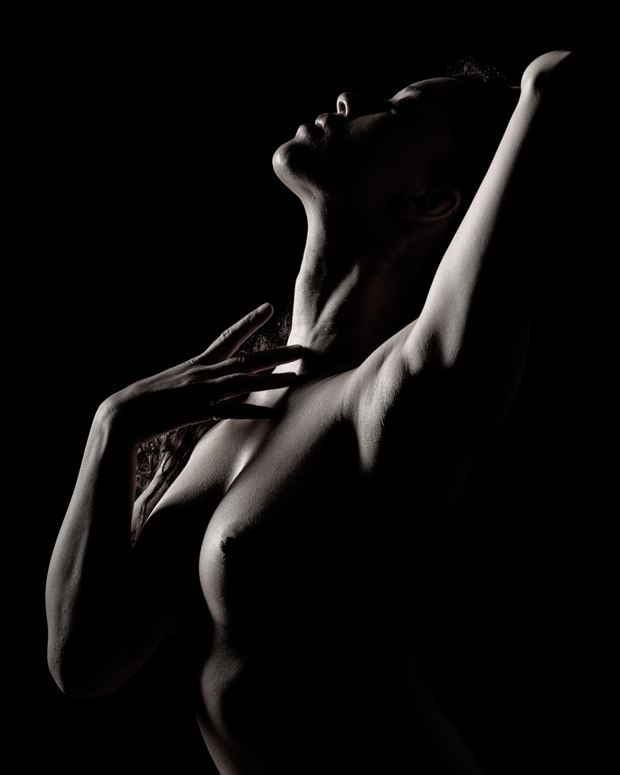 amelia in repose artistic nude photo by photographer 2photographics