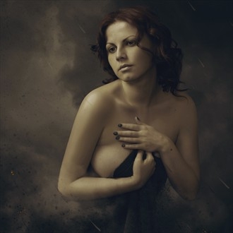amor dolor Gothic Photo by Photographer adalena