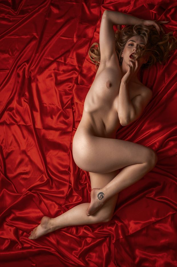 amour artistic nude photo by photographer neilh