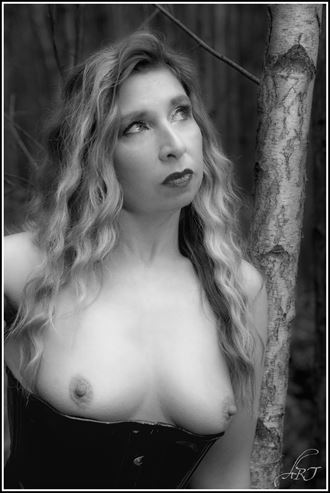 amy artistic nude photo by photographer alant