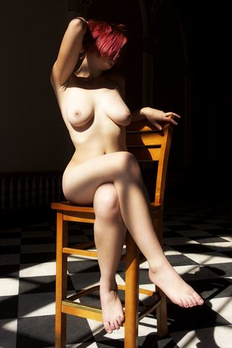 ana tevka artistic nude photo by photographer lumigraphics