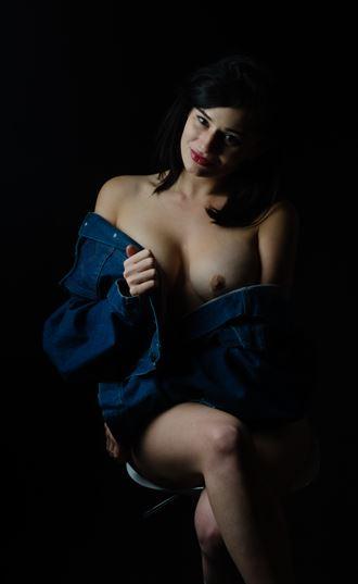 anastasia erotic photo by photographer drlesiak