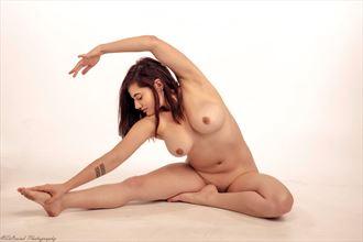 anastasia maye artistic nude photo by photographer drlesiak