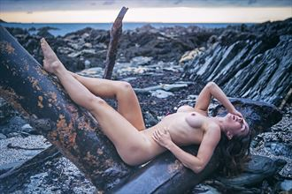 anchor me artistic nude photo by photographer imagesse