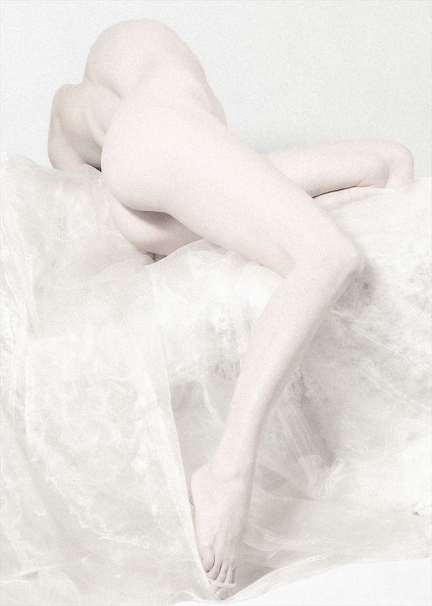 ancient artistic nude photo by photographer majo