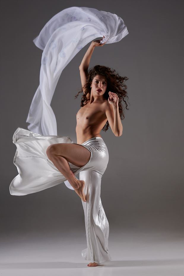 and 1 2 3 artistic nude photo by model morganagreen