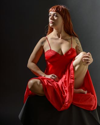 andi i sensual artwork by photographer positively exposed