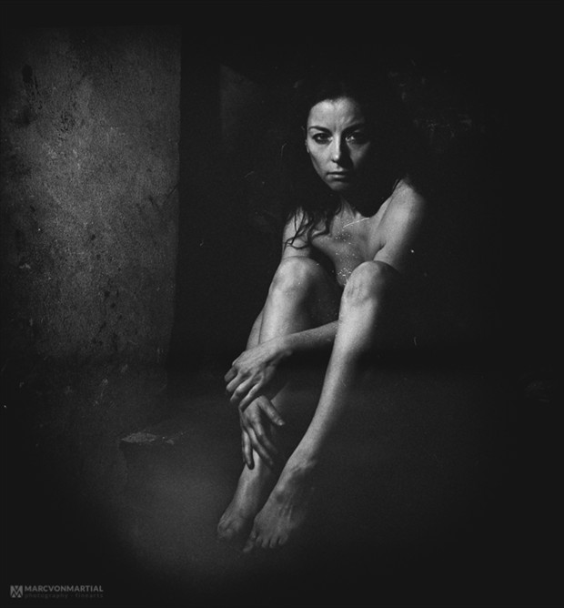 angela Alternative Model Photo by Photographer marcvonmartial