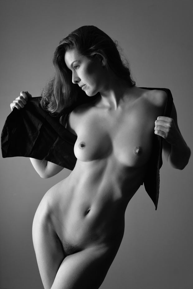 angles and curves artistic nude photo by photographer nostromo images