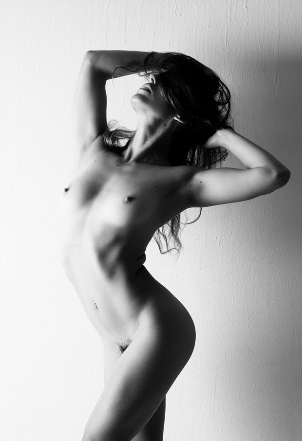 angles artistic nude photo by model vexvoir